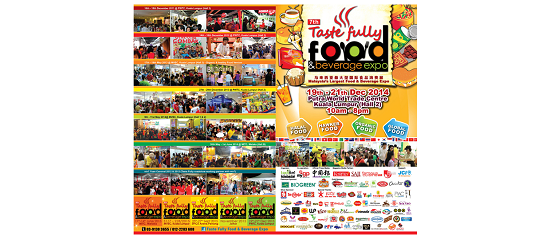 Halal foods export to Malaysia