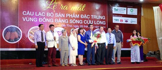 Mekong Delta Specialties