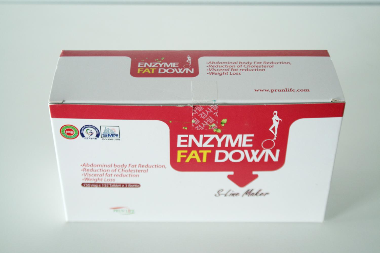 ENZYME FAT DOWN S-LINE MAKER