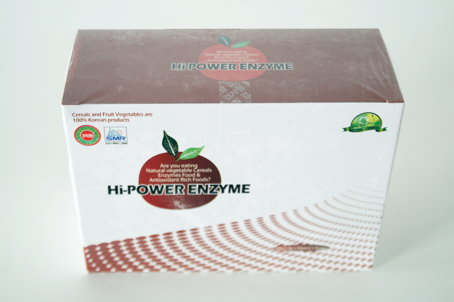 HI-POWER ENZYME