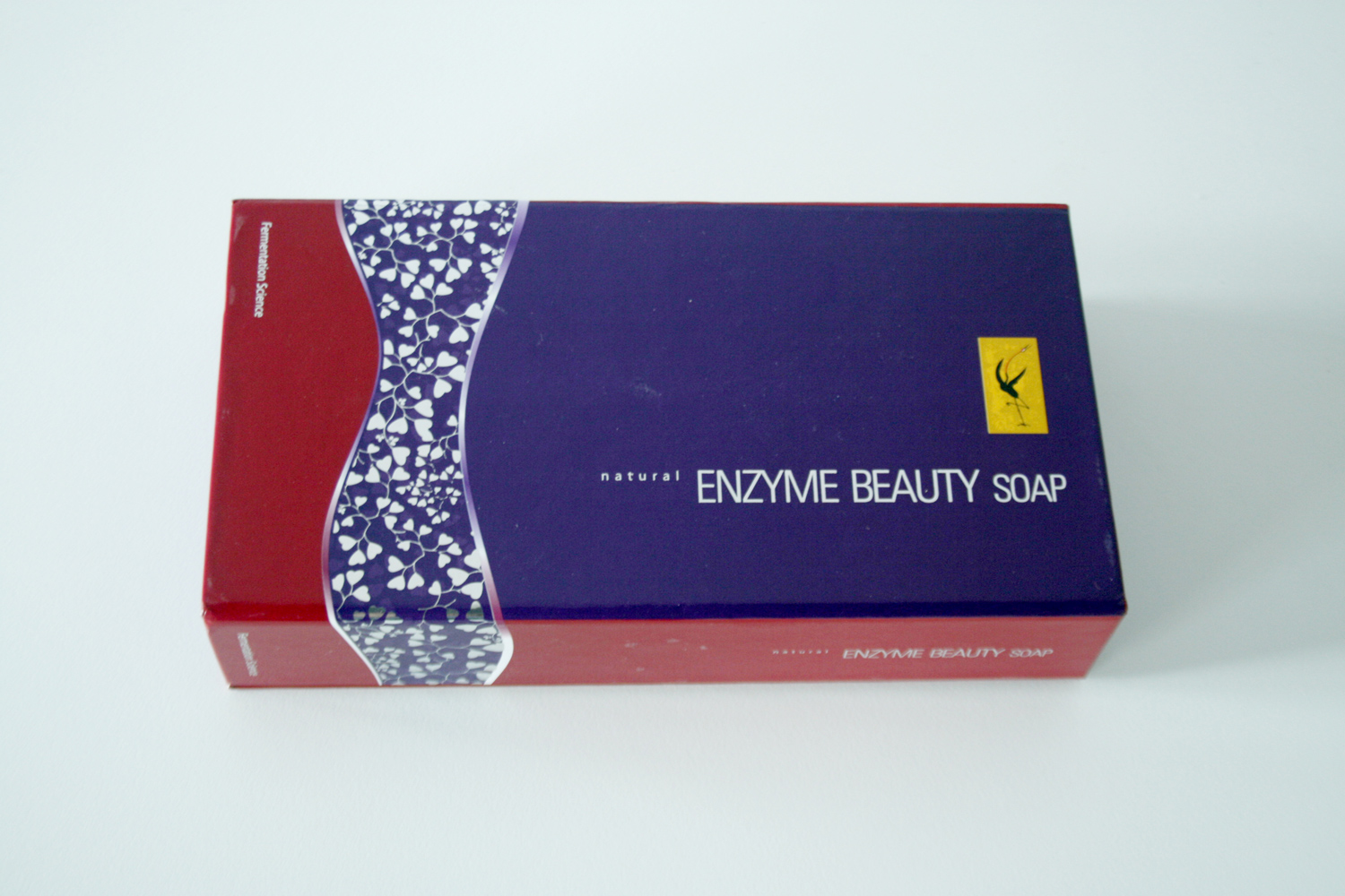 NATURAL ENZYME BEAUTY SOAP