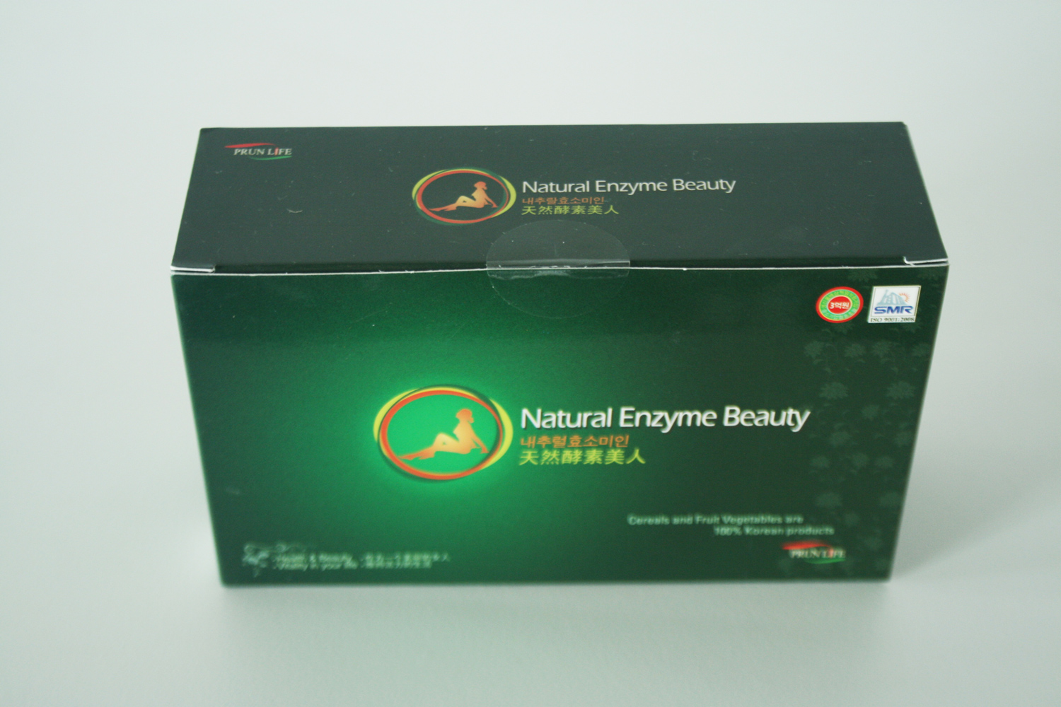 NATURAL ENZYME BEAUTY